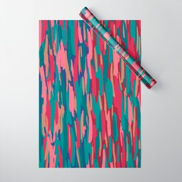Vibrance Wrapping Paper