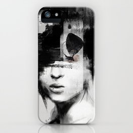 Soul hollows iPhone Case