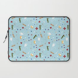 Hospital Laptop Sleeve