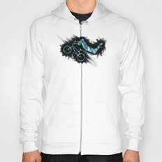 show bicycle Hoody