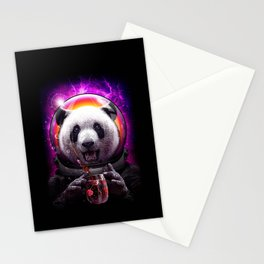 PANDANAUT Stationery Cards