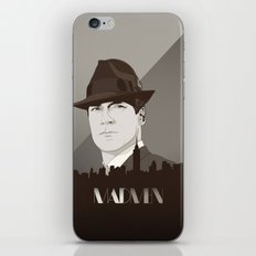 The Mad iPhone & iPod Skin