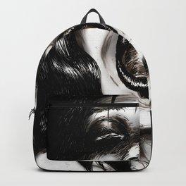 La Petite Mort Backpack