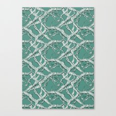 Winter Branches Canvas Print