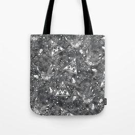 Gypsy Fortuneteller Tote Bag