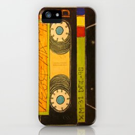 """It Ain't So Bad"" iPhone Case"