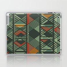 CHOMBO 2 mix Laptop & iPad Skin