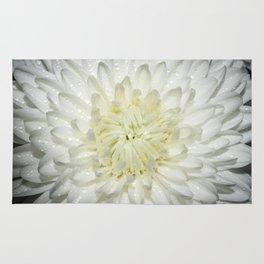 Delicate Flower Rug
