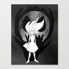Cera Canvas Print