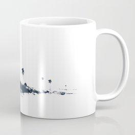 Palm 06 Coffee Mug