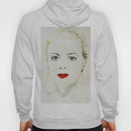 Grace Kelly Hoody