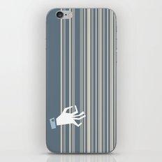 harp iPhone & iPod Skin