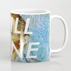 van Gogh is Still Sane Mug