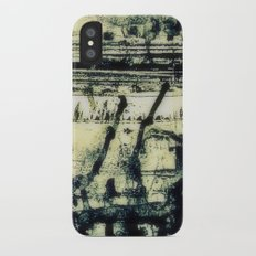 Savannah Slim Case iPhone X