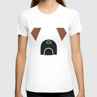 boxer T-shirts featuring Boxer by modern arf