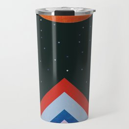 Our Stars & Stripes Travel Mug
