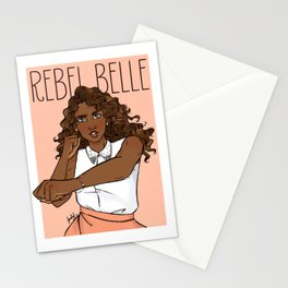 Rebel Belle Stationery Cards