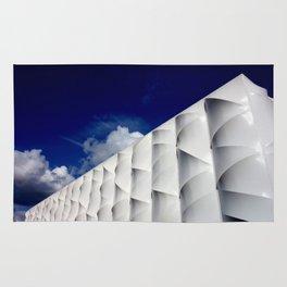 Basketball Arena - London 2012 - Olympic Park Rug
