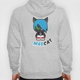 Mad cat Hoody