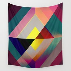 dryve Wall Tapestry
