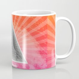 Doors of perception series 1 Coffee Mug
