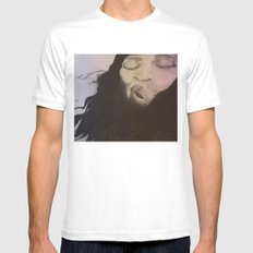 Marian Anderson Mens Fitted Tee White MEDIUM
