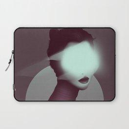 Bastet/Cat Goddess (Color Variant Version) Laptop Sleeve