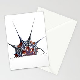 Disruption Stationery Cards