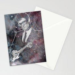 Buddy Holly Stationery Cards