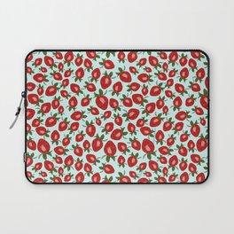 Strawberry Toss Laptop Sleeve