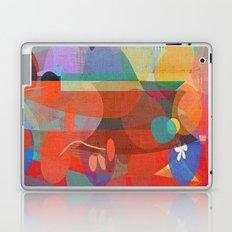 The Mix Laptop & iPad Skin