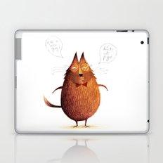 Mr. Nice Guy Laptop & iPad Skin