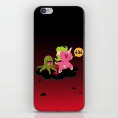 Oups...404 again! iPhone & iPod Skin