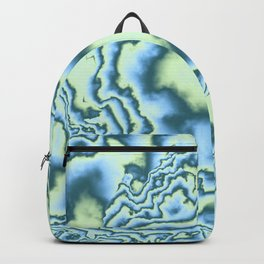Turbulence in MWY 03 Backpack