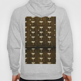 The Bank Drawers (Color) Hoody