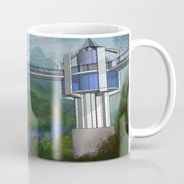 The Watch Towers Coffee Mug