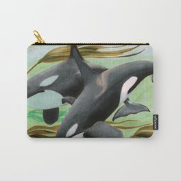 Mama's Boy Carry-All Pouch