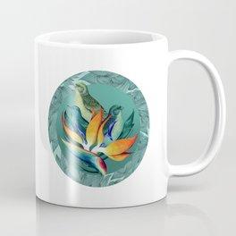 PARADISE BIRDS Coffee Mug