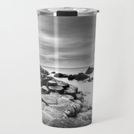 The Giant's Causeway Travel Mug