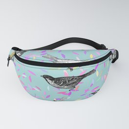 LET IT FLY... Fanny Pack