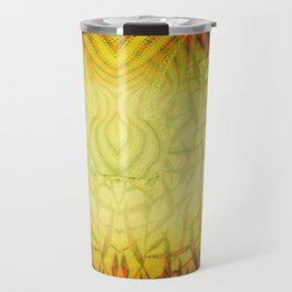 Challenge the Dragon Travel Mug