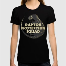 RPS (Raptor Protection Squad) - ECHO T-shirt