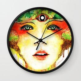 Mori Wall Clock