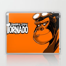 Bonus - Fondation Tornado Laptop & iPad Skin