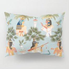 Nilo Azzurro Pillow Sham