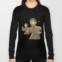 Occhiali cromodimensionali Long Sleeve T-shirt