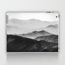Smoky Mountain Laptop & iPad Skin
