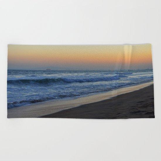 Beach. Beach Towel