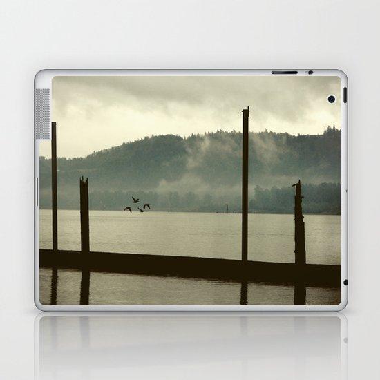 Abscond Laptop & iPad Skin