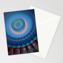Random 3D No. 81 Stationery Cards